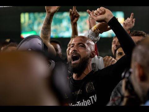 Relive LAFC's Home-Opener at Banc of California Stadium
