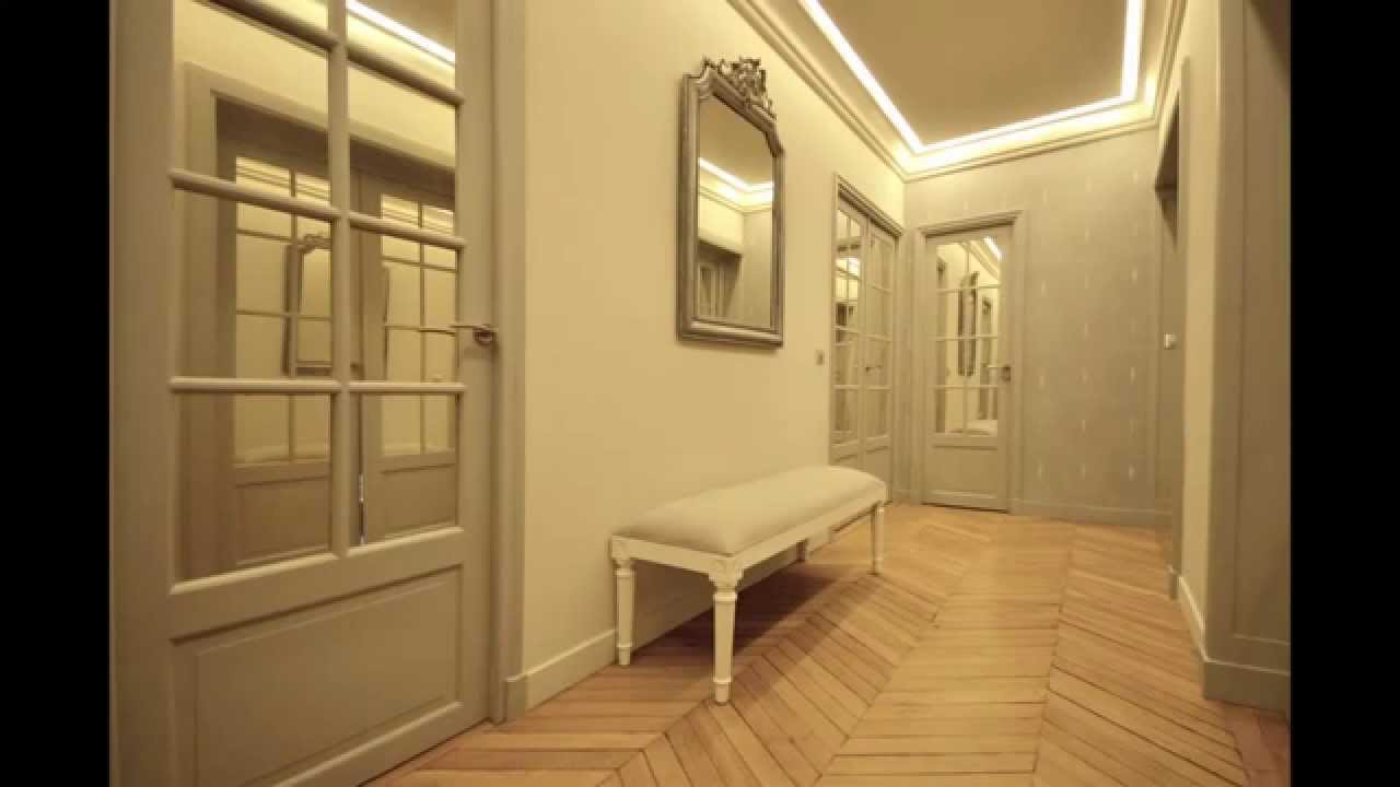 travaux appartement paris pas cher 06 13 72 77 06 youtube. Black Bedroom Furniture Sets. Home Design Ideas