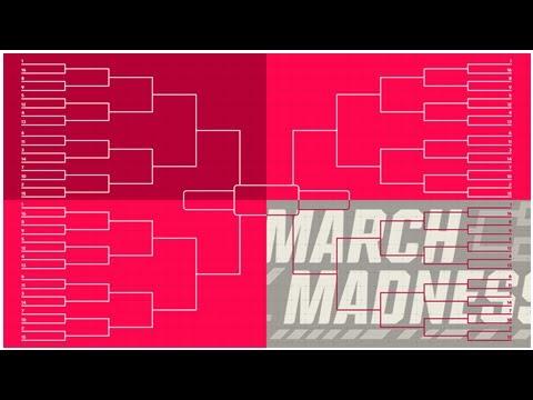 March Madness 2018: Printable NCAA Tournament bracketUpdated Sport News