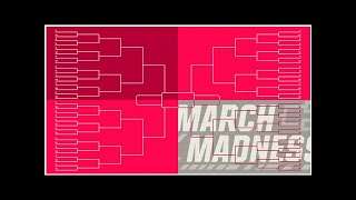 March Madness 2018: Printable NCAA Tournament bracketUpdated Sport News