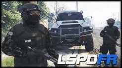 GTA 5 LSPD:FR #45 [GER/2K] SWAT Einsatz N.O.O.S.E - Deutsch - Grand Theft Auto 5 LSPDFR