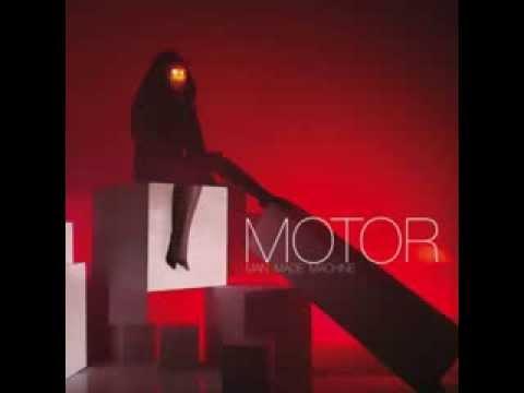 MOTOR - Man Made Machine (Full Album)