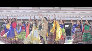 Brides Friends Dance Performance | Indian Wedding | 2019