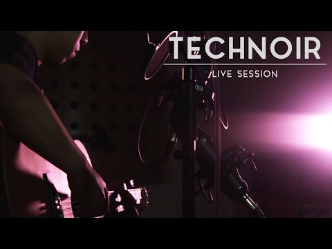 "Tom Lee - ""Actor"" [Technoir Session]"