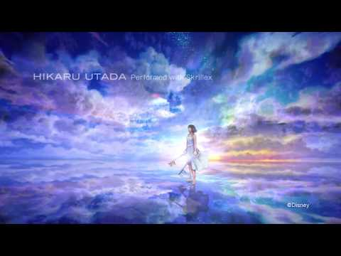 Hikaru Utada『Face My Fears』SPOT(English Version)