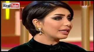 ريد كاربت مع الفنانة هنادي الكندري........ Red Carpet : 28-02-2015