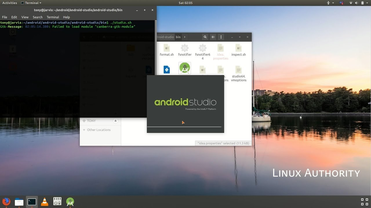 Software for android Xvideoservicethief ubuntu