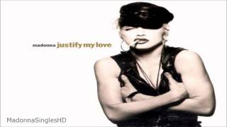 Madonna - Express Yourself (Shep