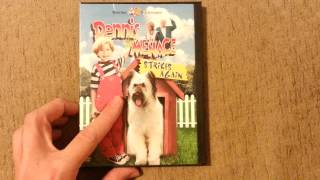 DVD Collection Movie Show & Tell Update JULY 2014 #26