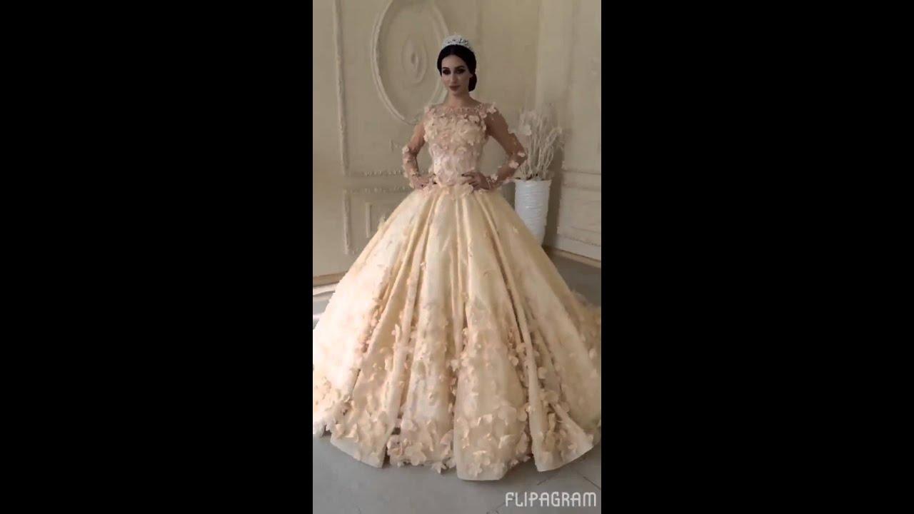 Цены на свадебные платья в махачкале