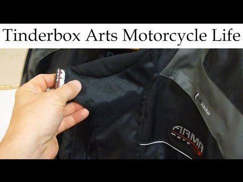 Armr Moto Tsuma Motorcycle Jacket