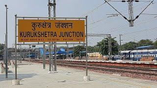 Part 2 - Kurukshetra Station Untold Vlog and Info Update, Brahm Sarovar, Panorama & Planetaurim.