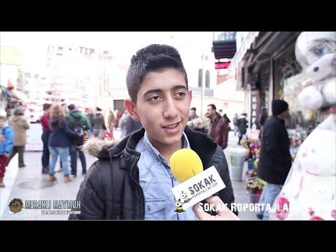 Sokak Röportajları - Çılgın Bir Mucit Olsaydınız Ne Icat Ederdiniz? (feat. Yürüyen Uçak)