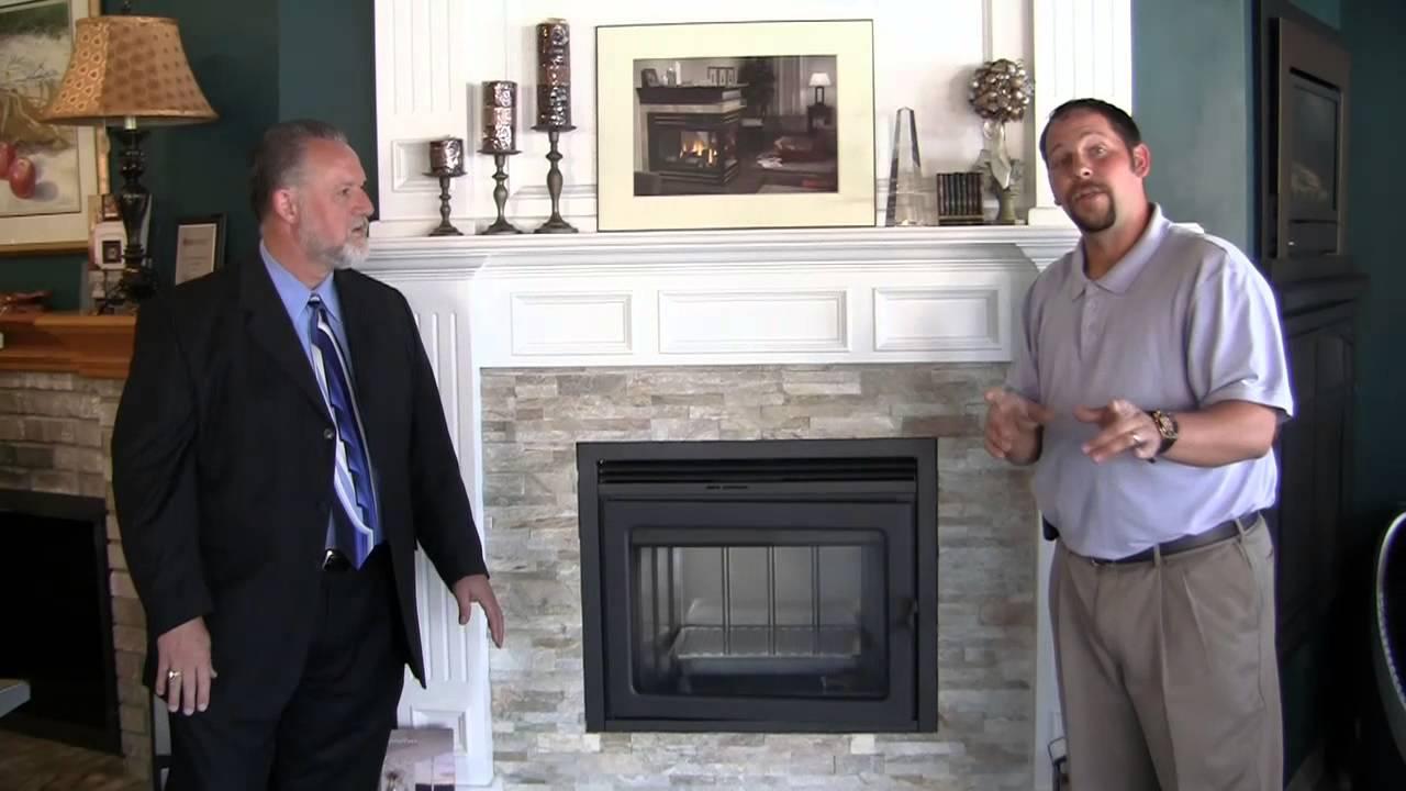 Bill Black - Claxton Fireplace Center - YouTube