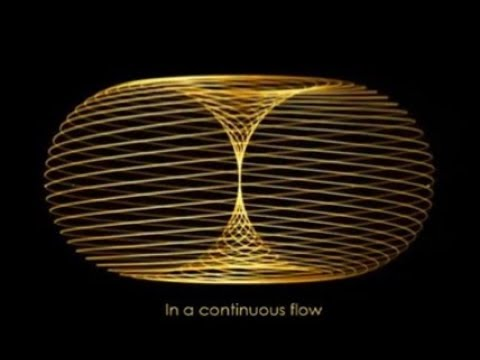 The Reality of Free Energy, Torus Energy Flow & Zero-Point E