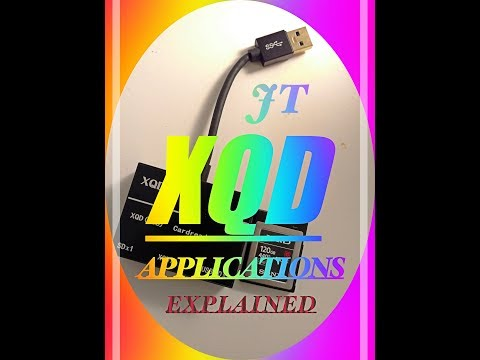 #xqdcard#xqdcardreader#photography Xqd Card And Xqd Card Reader EXPLAINED