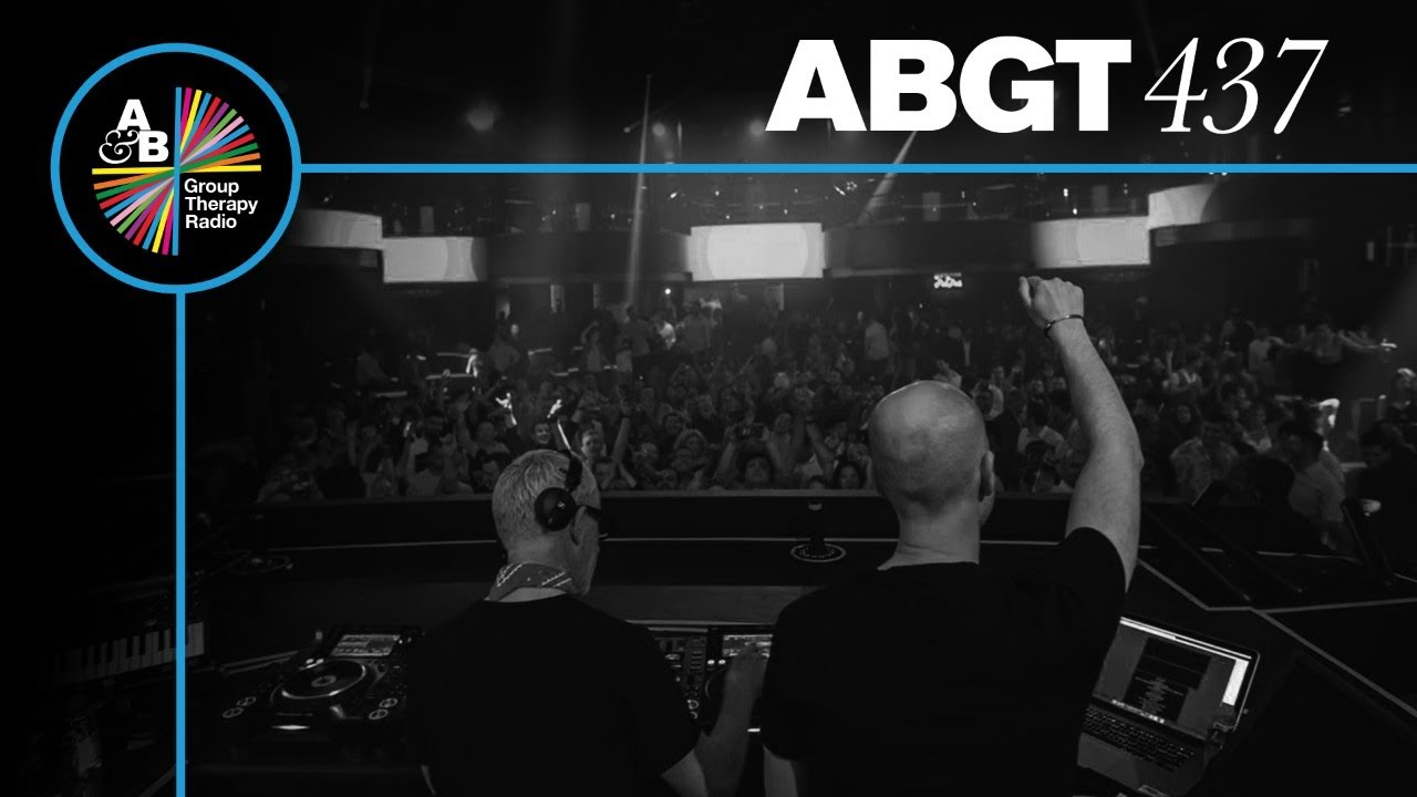 Download Group Therapy 437 with Above & Beyond and Shingo Nakamura
