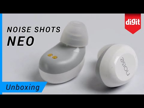 noise-shots-neo-wireless-in-ear-headphones-unboxing