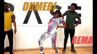 Download lagu Rema - Dumebi - Fumy Choreography