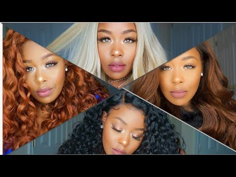  Detailed  Highly Requested Hair Updates, TOP 5 Hair Companies \u0026 HONEST Reviews