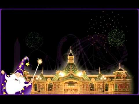 enchanted kingdom theme song