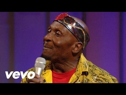 Jimmy Cliff - Interview / Miss Jamaica (Live On Later…With Jools Holland, 2012)