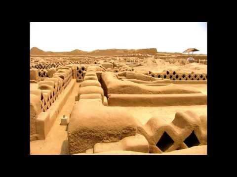 Best tourist attractions in Peru - Trujillo - Chan Chan
