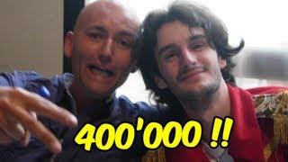 Best of 400 000 - Fanta & Bob