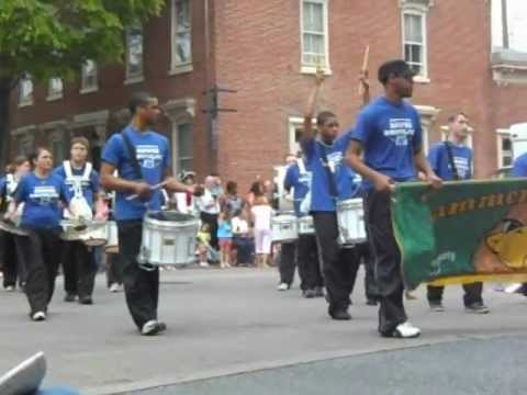 Delaware Technical and Communtiy College at Old Dover Days