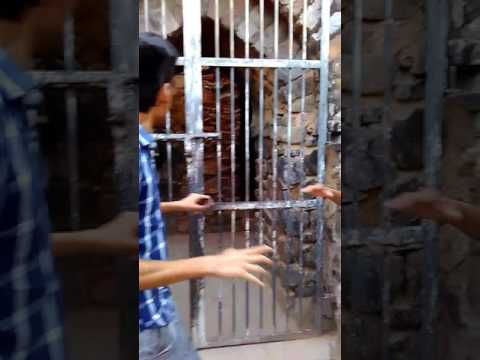 feroz shah kotla horror scene part - 1