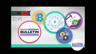 Crypto Bulletin World News, Bulletins, Interviews with Experts, Price Trends, Growth  bitcoin