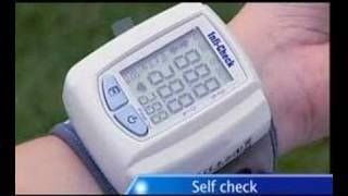 Blood pressure Monitor Wrist Buy at www.infihealthcare.com