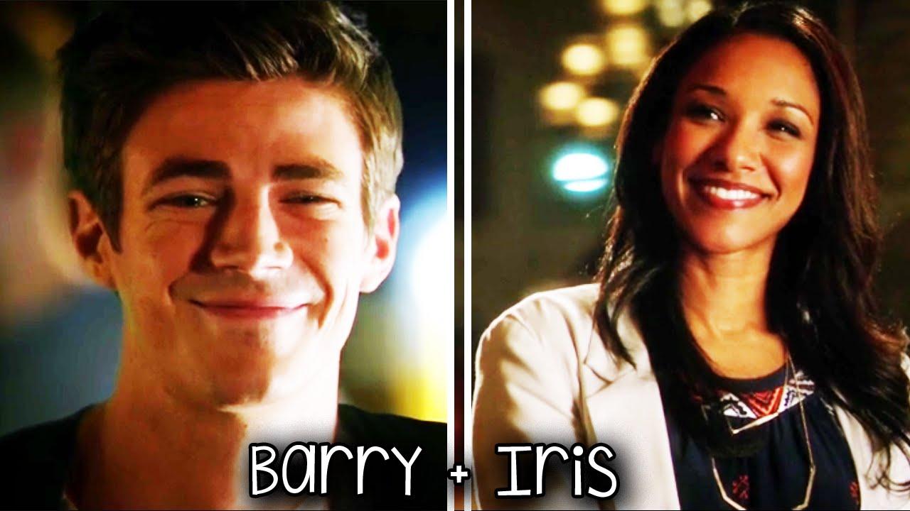Barry Iris I Love You Iris Youtube