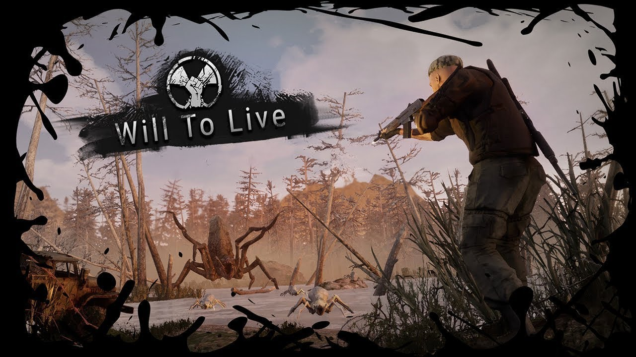 Will To Live Online gameplay [RU] // Геймплей и качество ...