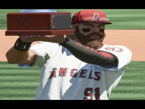 100 MILLION DOLLAR CONTRACT? MVP WINNER   MLB 16 THE SHOW ROAD TO THE SHOW   Episode 55