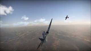 Spitfire F Mk.XIV Full Game (NHNC)