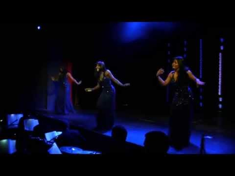 St. John's University - Dreamgirls - Act 1 (Haraya)