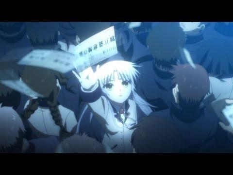 Angel Beats - Theme Of SSS