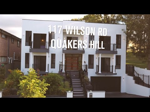 Property Showcase - 117 Wilson Rd Quakers Hill
