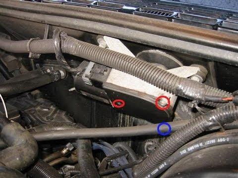 Chevy Blazer S10 Wiper Motor Free Repair 30min  YouTube
