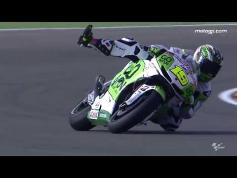 MotoGP™ Aragon 2013 -- best action
