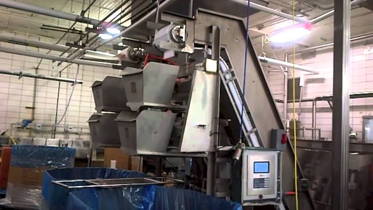 The Van Der Graaf Ssv Stainless Steel Drum Motor Youtube