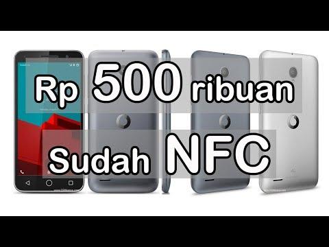 Hands On Alcatel Vodafone Smart Prime 6 : Rp 555.000 !!!