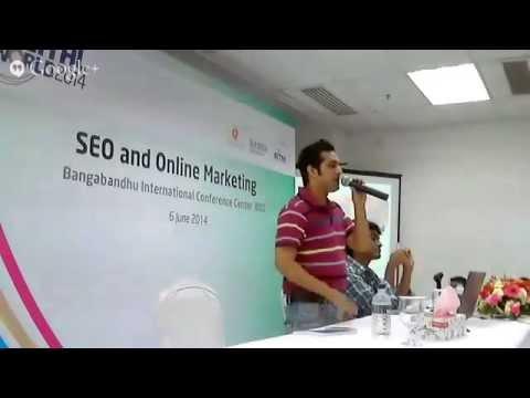 Digital World Bangladesh SEO and Online Marketing 2014