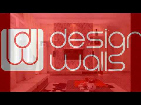 TV Unit Wallpaper Design Walls Hyderabad 9866678689 I 7675003650