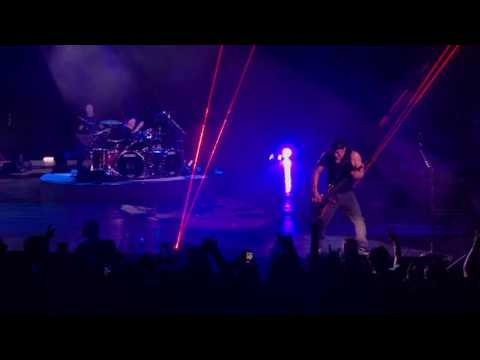 One - Metallica live in Copenhagen 2017 - World Wired Tour 2017 - Copenhagen - Royal Arena