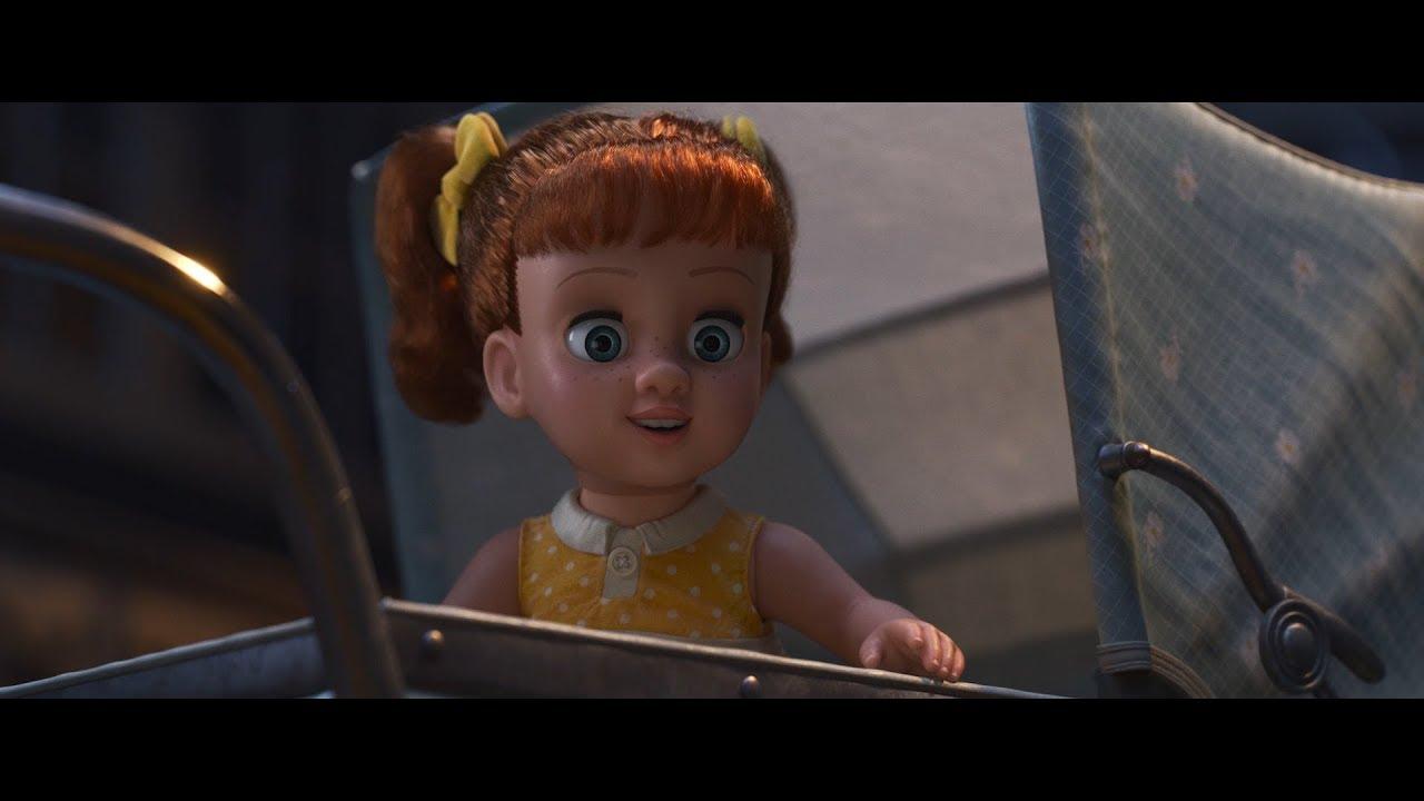 『トイ・ストーリー4』新木優子演じる\u201c一度も愛されたことがない\u201d人形ギャビー・ギャビーの吹き替え映像解禁