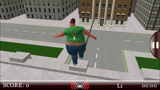 TIGHTWIRE - OLD GAME AGAIN | GAMEPLAY IOS,ANDROID