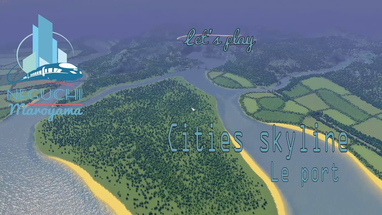 how to get sandbox mode in cities skylines