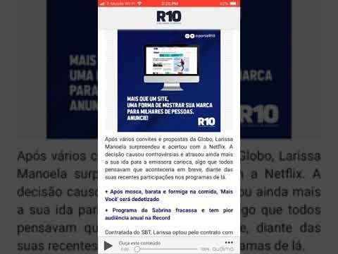 09a038118844c Larissa Manoela está proibida de colocar os pés na Globo novamente ...